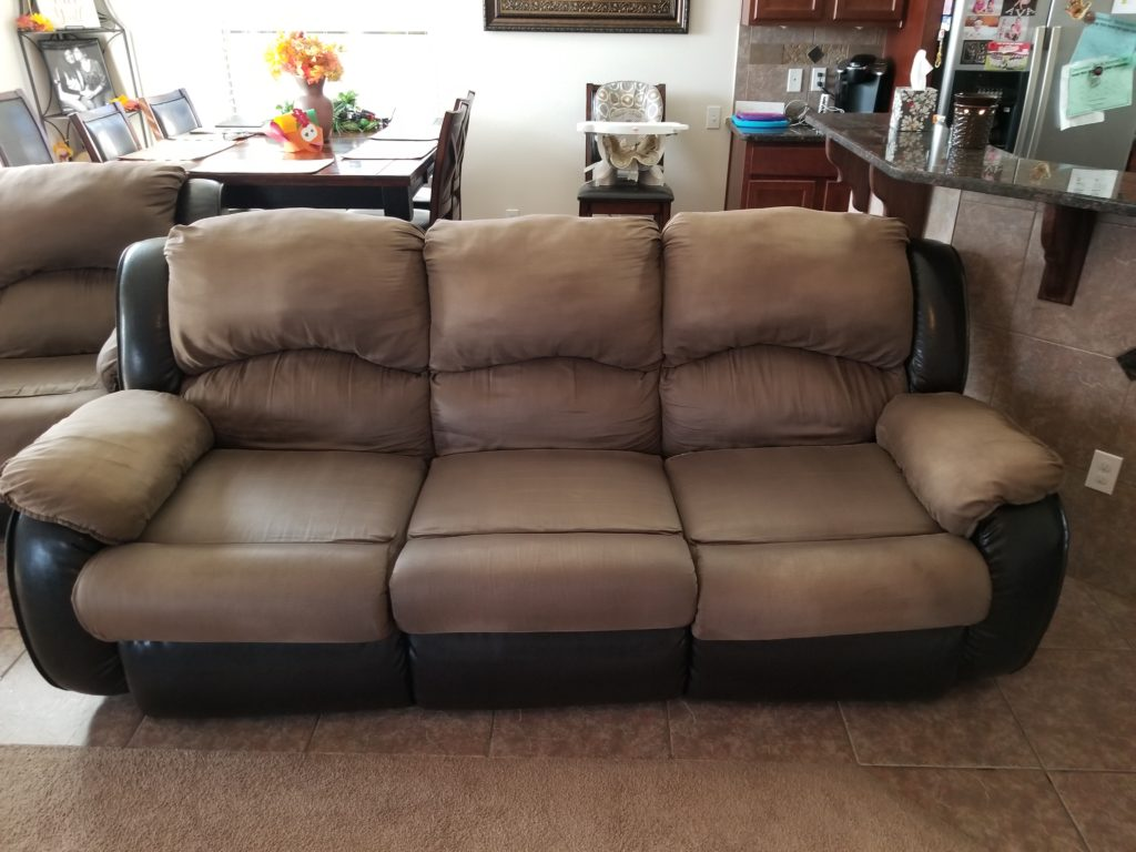 Upholster Cleaners El Paso